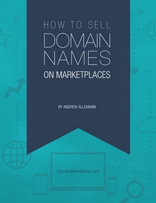 How to sell domain names on marketplaces