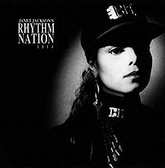 Janet Jackson Rhythm Nation 1814