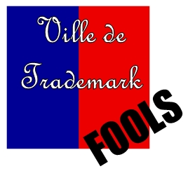 Paris Trademark Fools