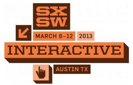 SXSW Interactive 2013