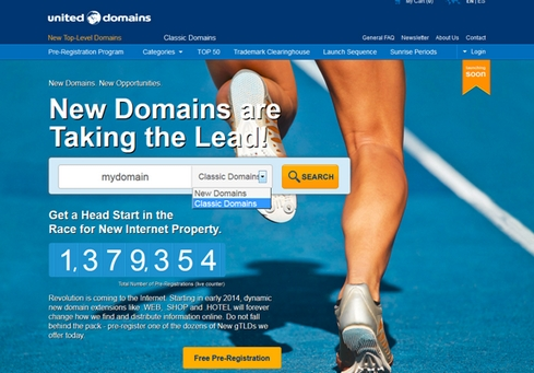 Wow, United Domains is all in with New TLDs - Domain Name Wire ...