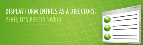 Directory Plugins - Gravity Forms Directory