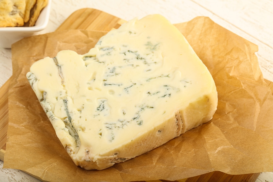 Picture of Gorgonzola cheese