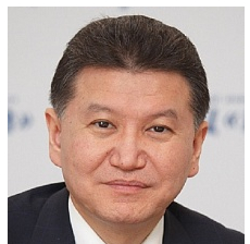 Kirsan Ilyumzhinov, member of the SportAccord Council, is on U.S. sanctions list.