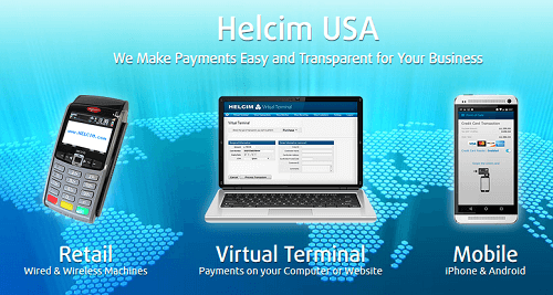 Payment Processors - Helcim