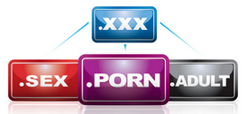 Adult Domain Names