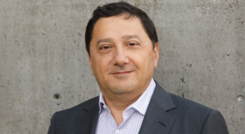 Donuts CEO Akram Atallah