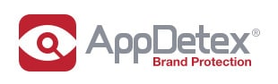 Logo for AppDetex