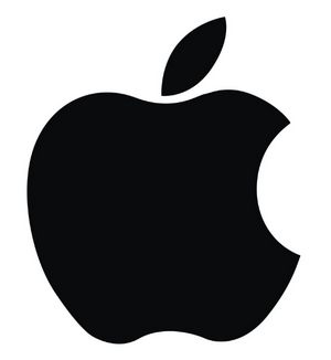 Logo for Apple Computer
