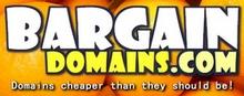 BargainDomains.com