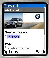 BMW.mobi
