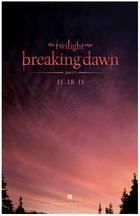 Breaking Dawn movie