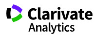 Clarivate Analytics logo
