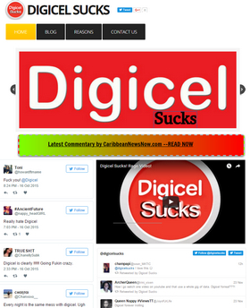 DigicelSucks.com