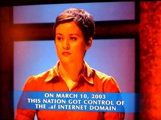 Domain Name Jeopardy trivia