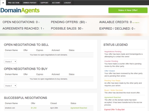 domainagents-pro