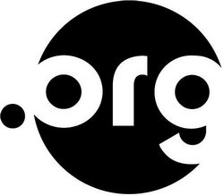 New .Org domain logo