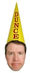 Domain Dunce