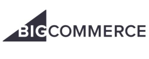 eCommerce Platform - BigCommerce