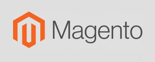 eCommerce Platform - Magento