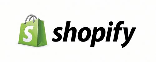 eCommerce Platform - Shopify