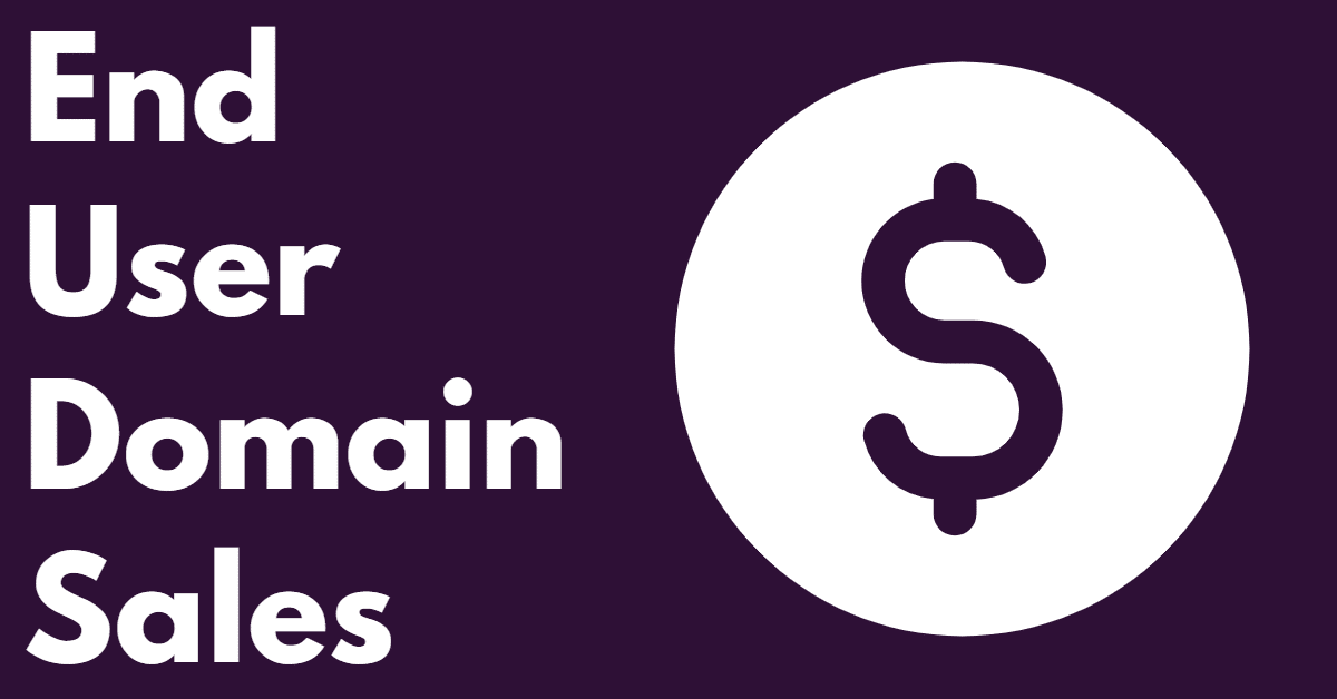Graphic with purple background and a dollar sign with the words