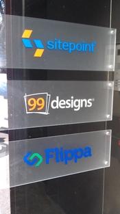 Flippa office