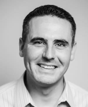 Headshot of Jeffrey Gabriel