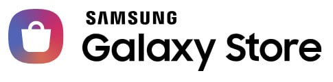 Logo for Samsung Galaxy Store