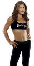 GoDaddy Girl Jillian Michaels