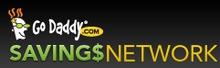 GoDaddy Savings Network