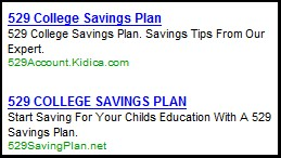 Google adsense arbitrage