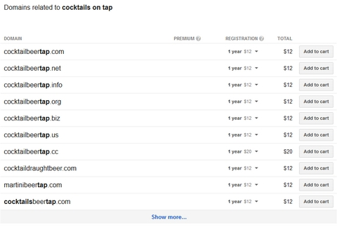 google-domains-2-results