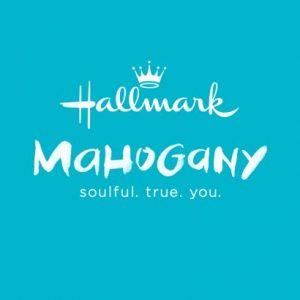 Logo for Hallmark Mahogany