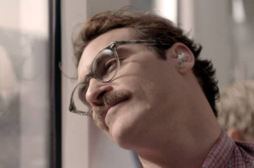 Still from the movie Her