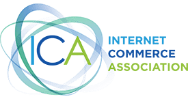 Internet Commerce Association logo