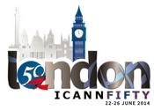 ICANN London