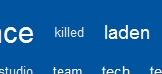 Osama bin Laden domain names