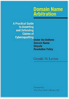 levine-book