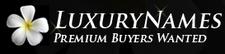 LuxuryNames.com