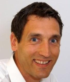 Matthias Conrad Sedo CEO