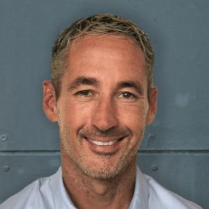 Headshot of Michael Blend