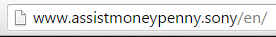 MoneyPenny James Bond