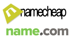 NameCheap.com Name.com
