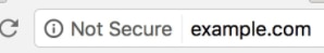 Domain inquiries could drop next month. Blame SSL.