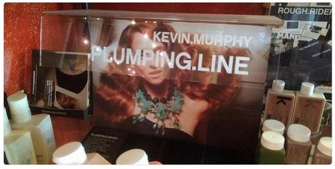 plumping-line