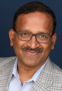 Ram Mohan Picture, COO of Afilias