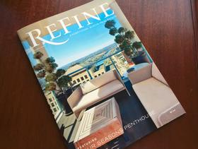 Refine Magazine