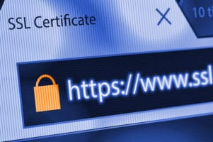 SSL comes to landing page tools, but at a price