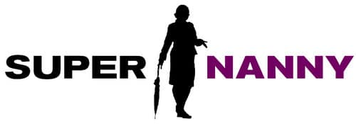 Logo of Super Nanny TV show